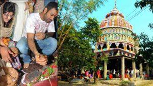 Deodari Temple Jharkhand