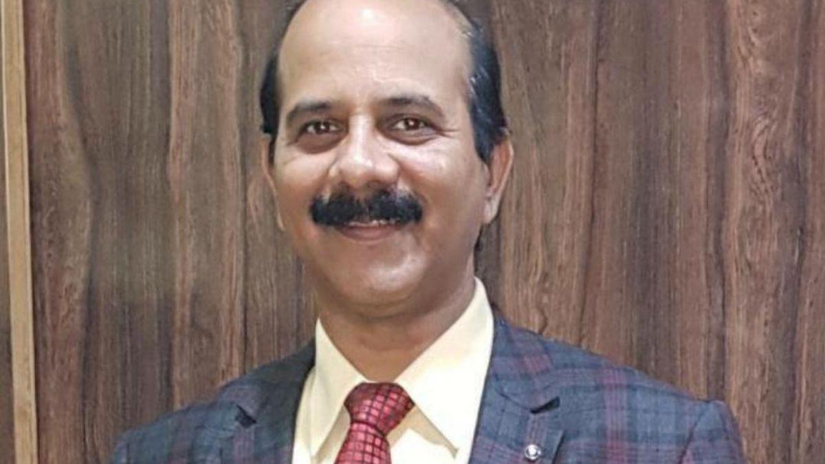 Dr. VP Singh Patna