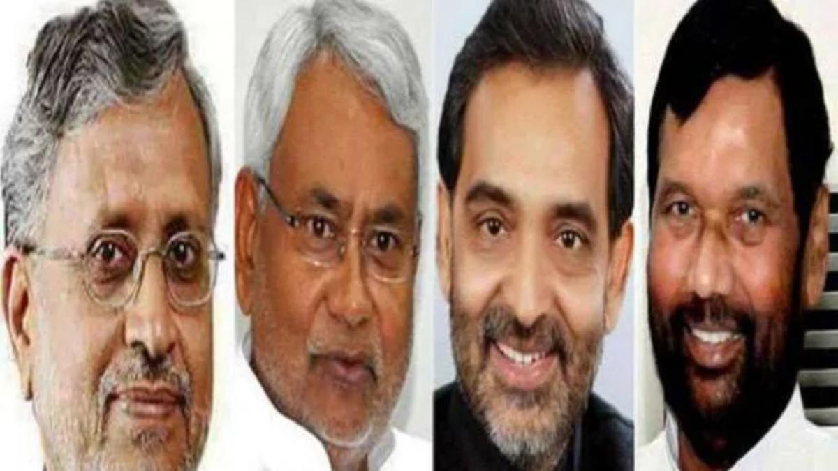 JDU-BJP-Sheat-Sharing