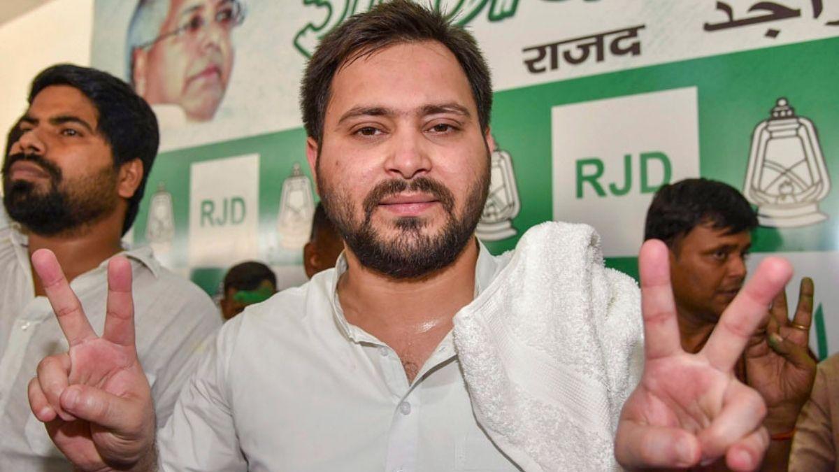 बिहार विधानसभा चुनाव 2020 नई लीक पर चले तेजस्वी , विधानसभा चुनाव से पहले राजद आया नए कलेवर में