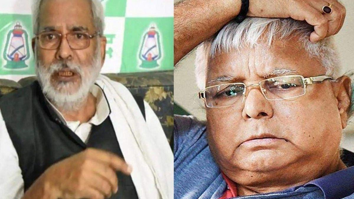 लालू के करीबी रहे इस बड़े नेता का 74 की उम्र में दिल्ली एम्स में निधन