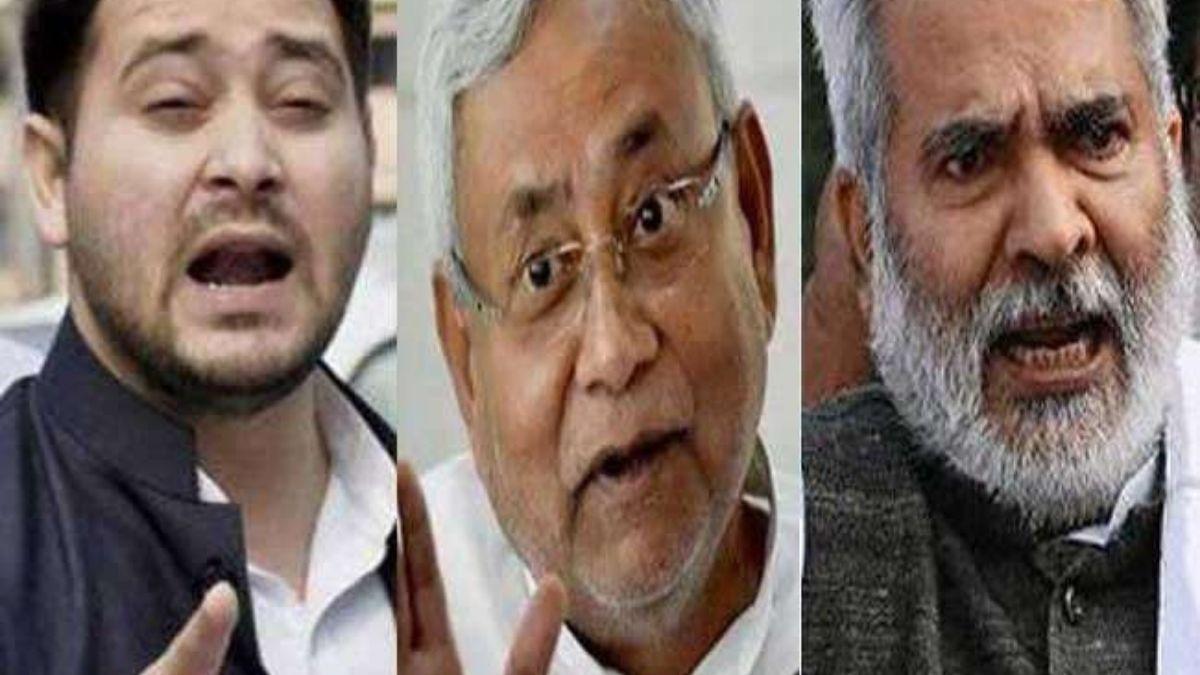 सीएम नीतीश को भेजा पत्र रघुवंश प्रसाद यादव ने , 3 मांगों को रखा सामने
