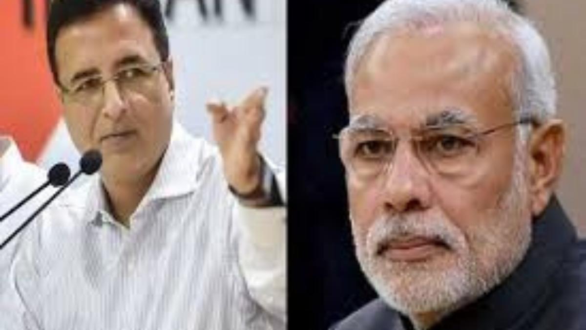 अब कांग्रेस ने PM से पूछें ये 10 सवाल...साथ ही दे डाली चुनौती बिहार को विशेष राज्य का दर्जा देने की