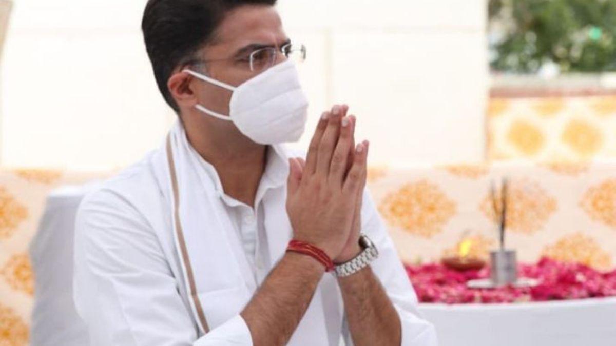 अब सचिन पायलट का दावा- आगामी 10 नवंबर को बिहार में बहेगी बदलाव की बयार...