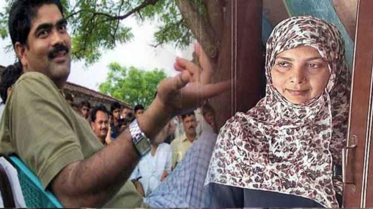 आखिर क्यों RJD टिकट से चुनाव लड़ने से इनकार, बाहुबली शहाबुद्दीन की पत्नी हिना शहाब का...