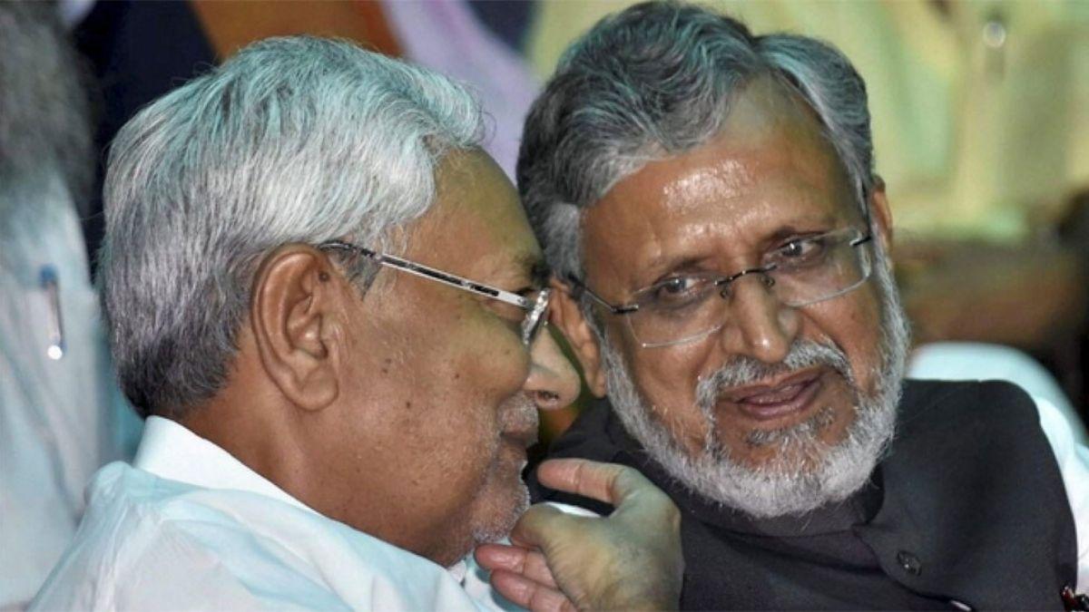 क्या सच में भाजपा सुशील मोदी को मिजोरम का राज्यपाल बनाने की तैयारी में है...