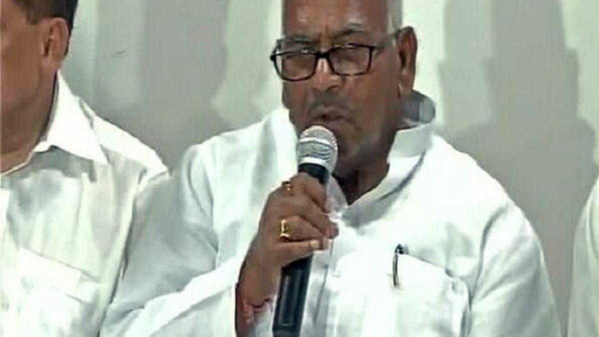 क्या सच में व्याकुल आत्मा हैं चिराग- जदयू के प्रदेश अध्यक्ष वशिष्ठ नारायण का बड़ा बयान