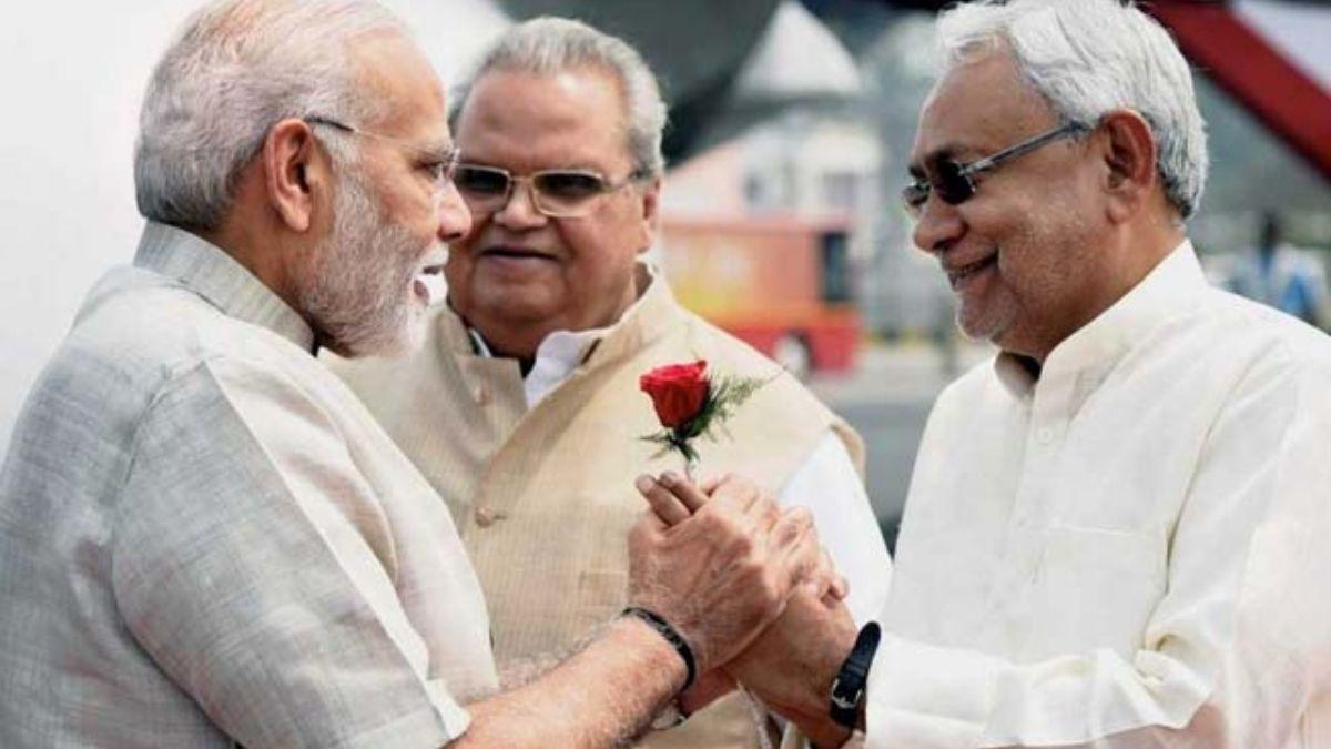 चुनाव के मद्देनज़र पीएम मोदी और नीतीश कुमार की चुनावी रैली एक साथ, ब्लू प्रिंट तैयार...