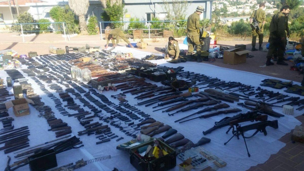 चुनाव के मद्देनज़र शस्त्र लाइसेंस हुए रद्द ,साथ ही अवैध शस्त्रों को भी किया गया जब्त
