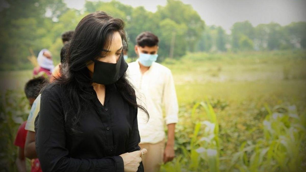 पुष्पम प्रिया ने बांटा दर्द, मेरे प्रत्याशियों के पास पैसा और पावर नहीं है, सिर्फ मैं हूं...