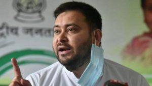 शक्ति मलिक हत्याकांड तेजस्वी ने की CM नीतीश से माफी की मांग, मानहानि का मुकदमा...