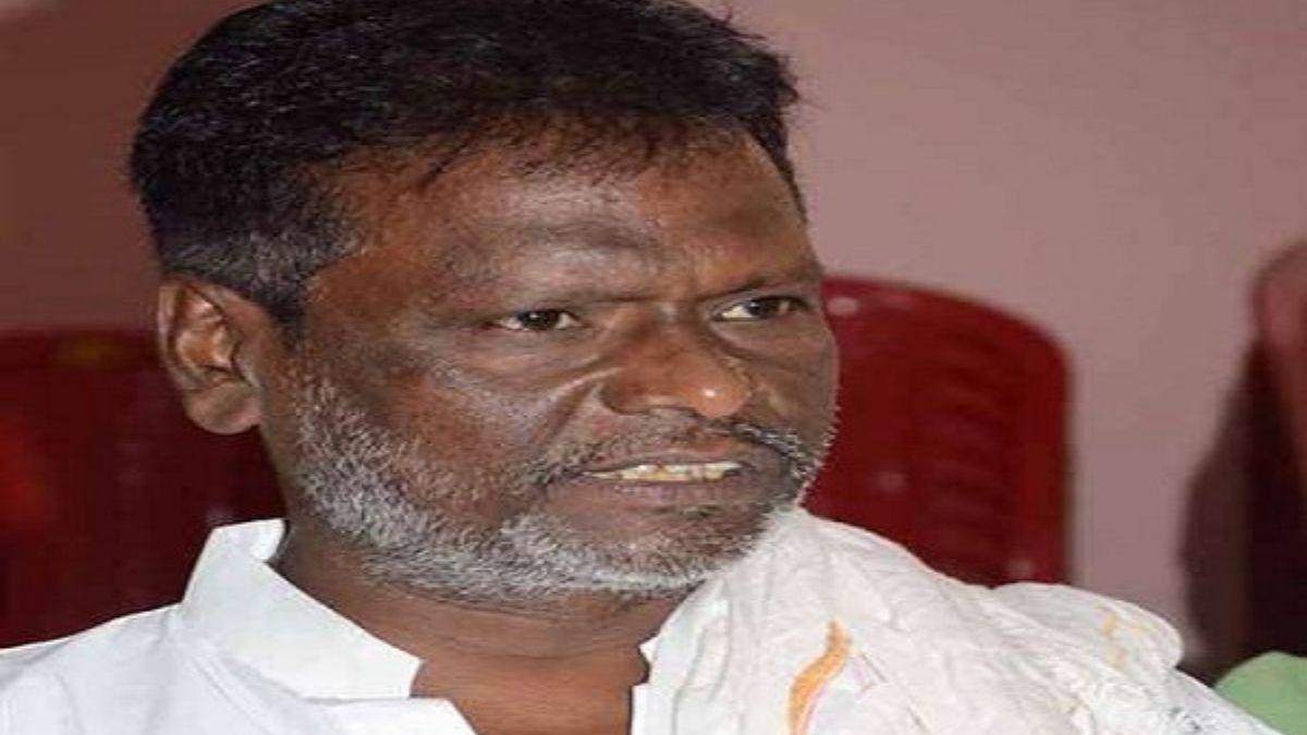 भागलपुर से जदयू सांसद अजय मंडल का Audio वायरल हुआ- BJP के खिलाफ प्रचार...