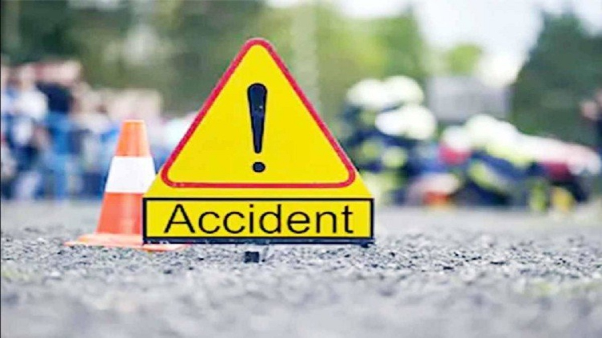 bihar accident news