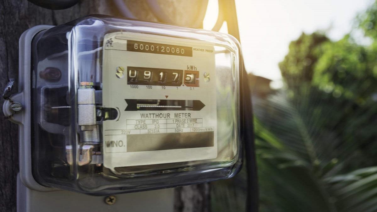 bihar meter reading