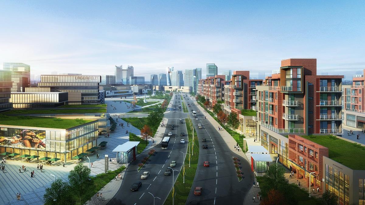 bihar smart city