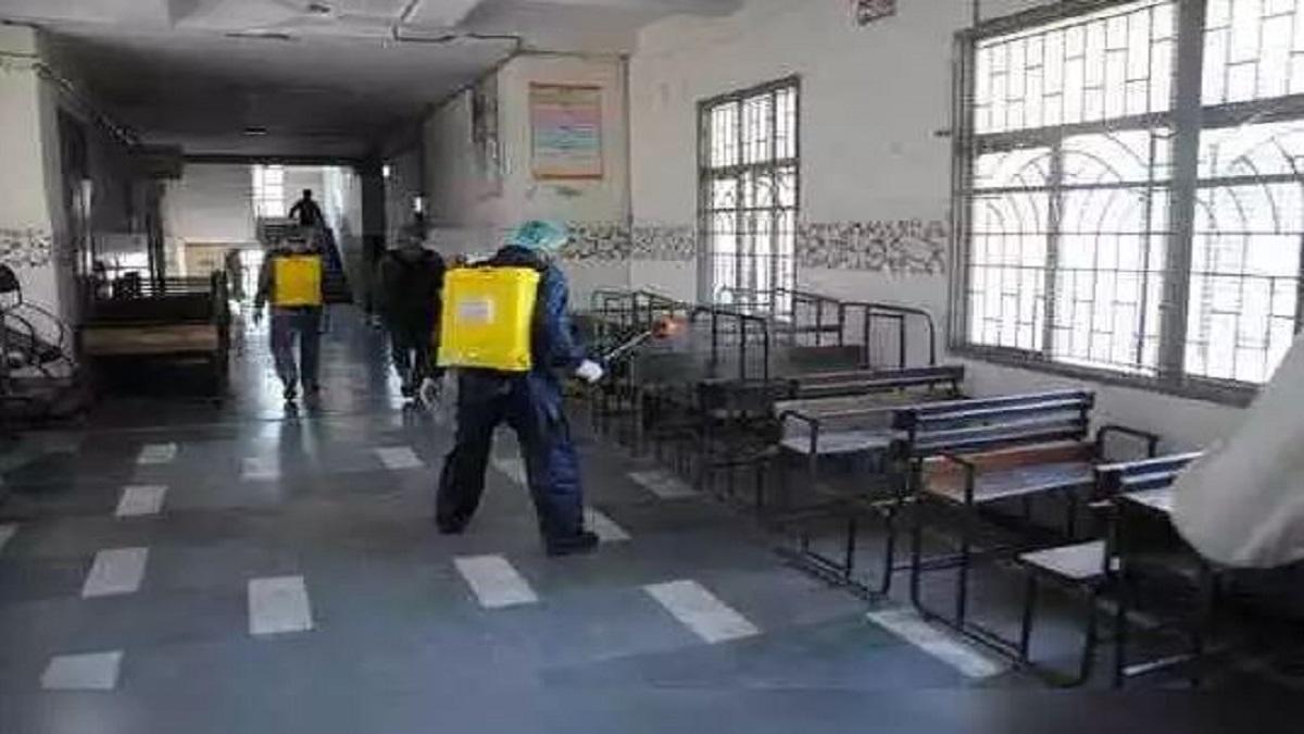 school re opening in bihar