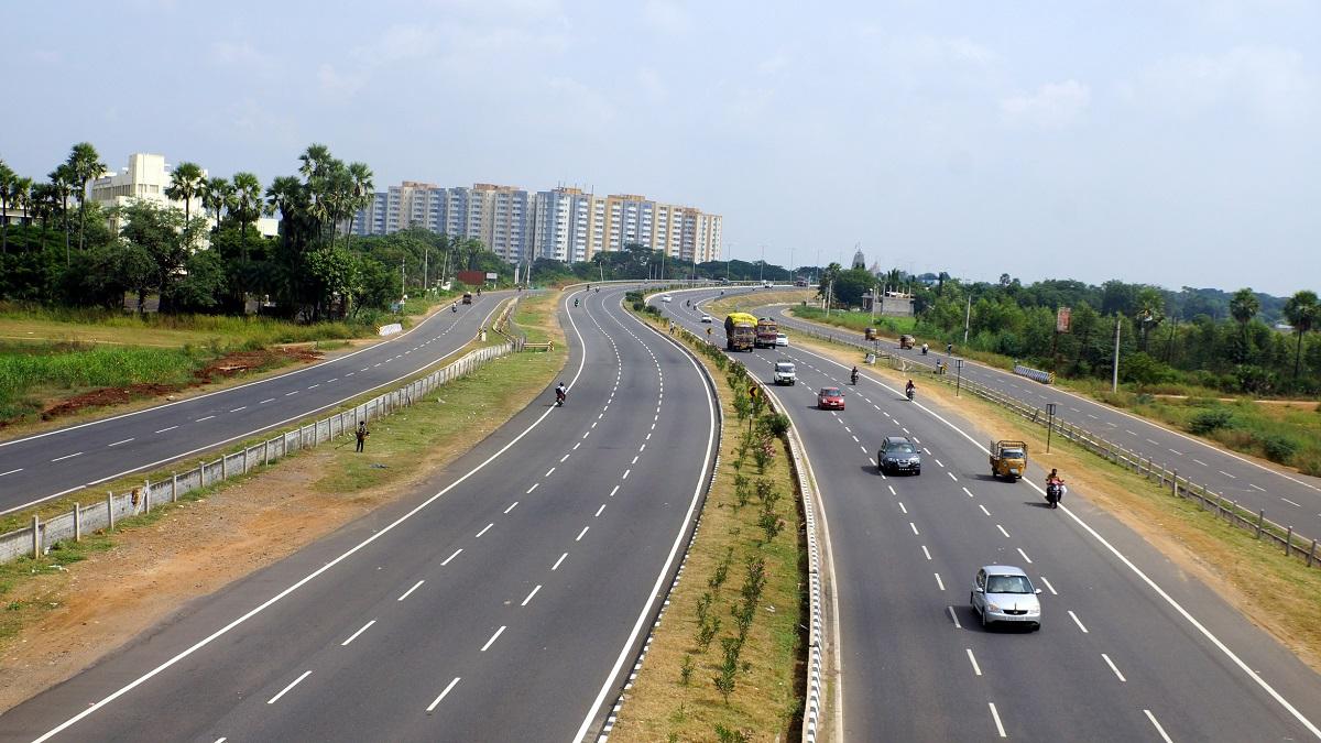 4 lane highway bihar munger bhagalpur