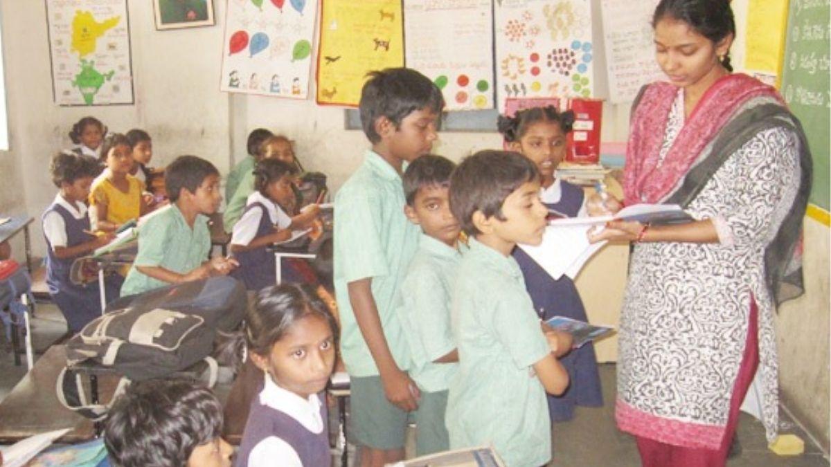 Bihar TET and CTET exam