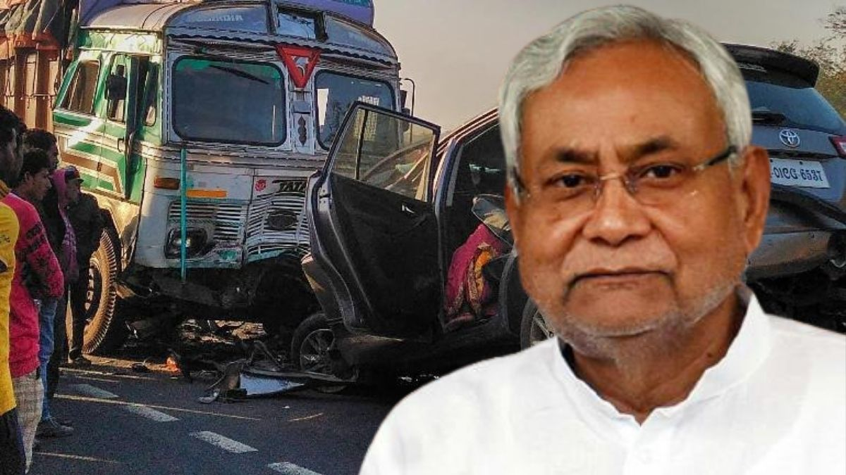 Bihar government cancel permit of those who commit accident