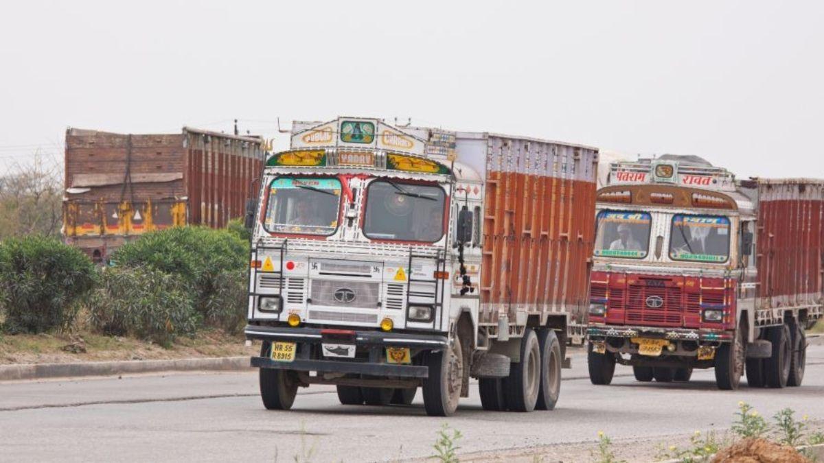 Bihar trucks inflation on price