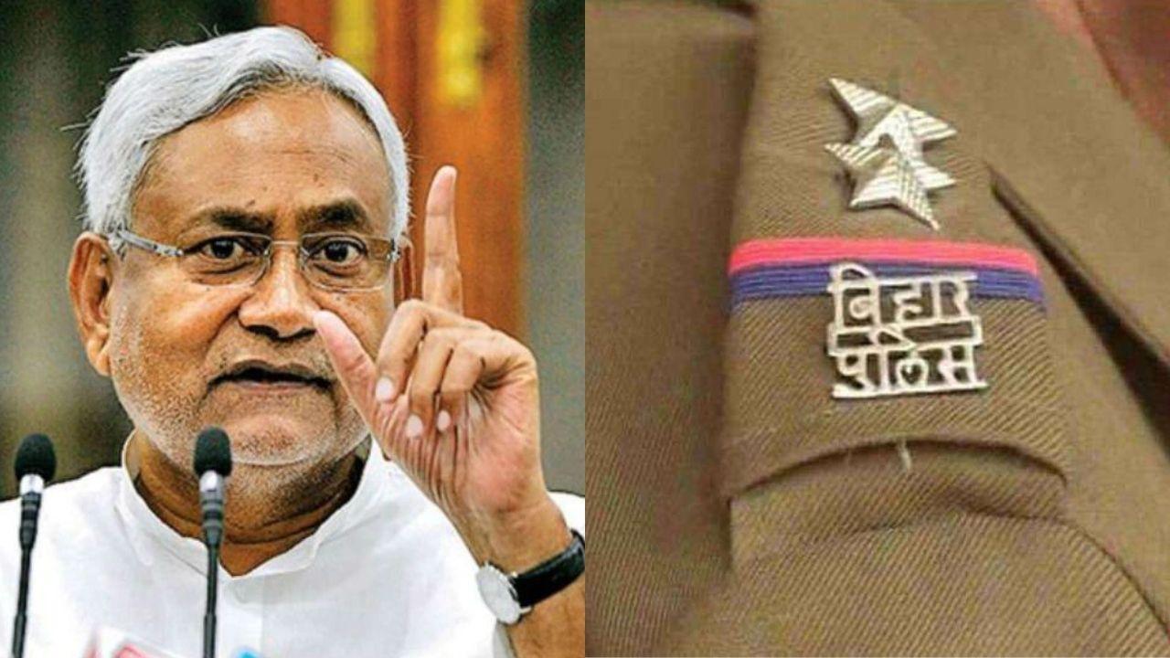 CM Nitish kumar on liquor ban