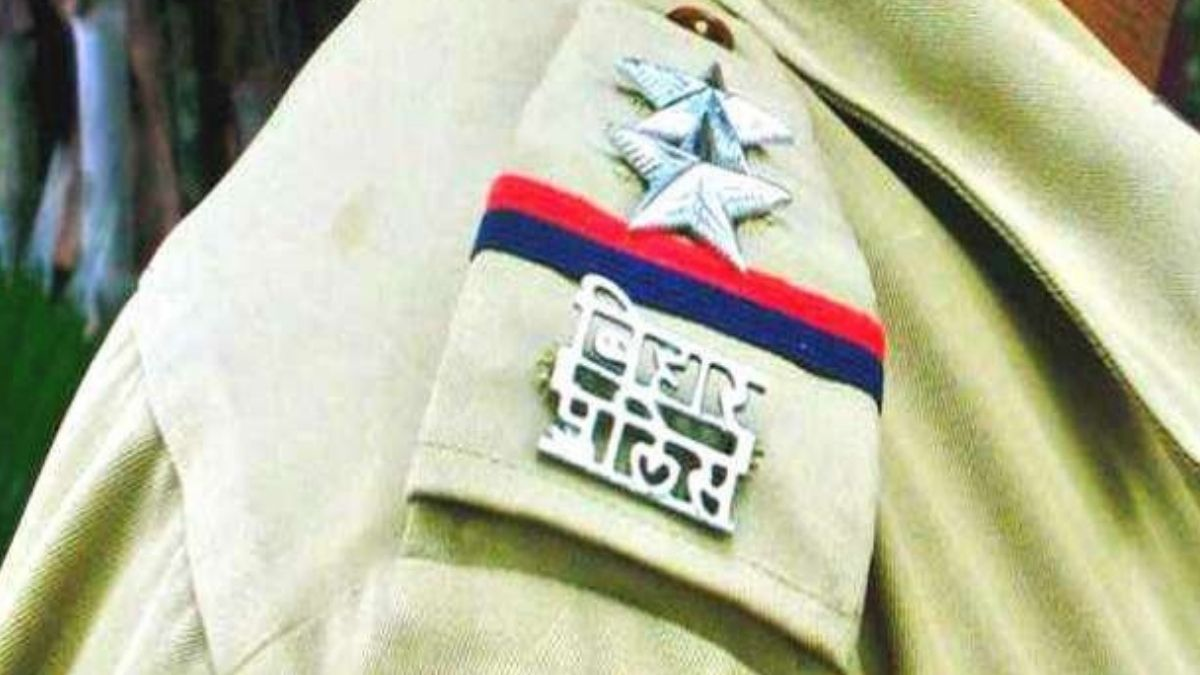 DSP has been made by demot sub inspector, know which mistake caused the DSP to fall