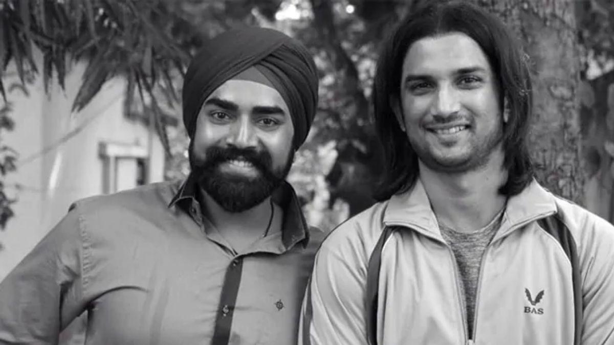 Sushant singh Rajput co star death