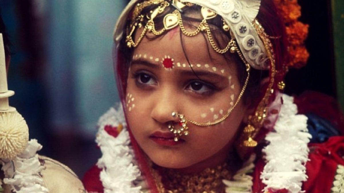 bihar child marriage