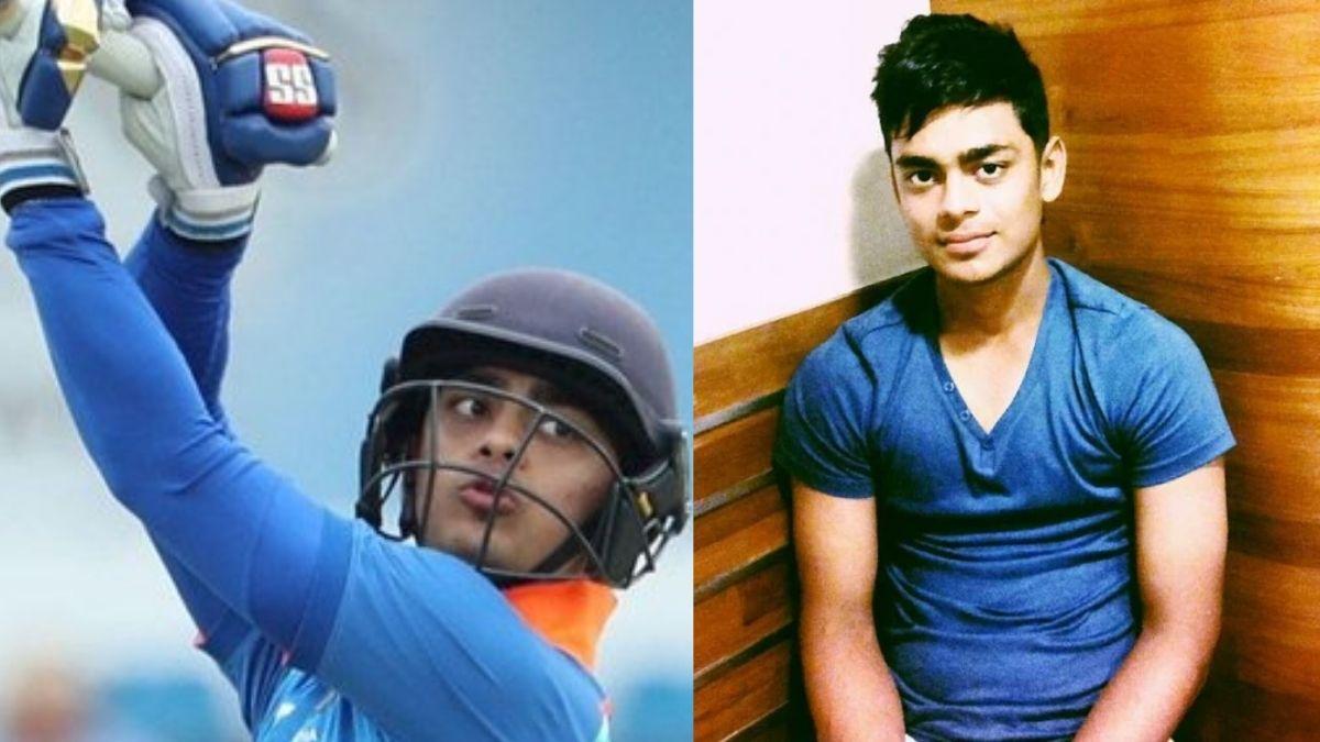 ishan kishan selected in indian cricket team