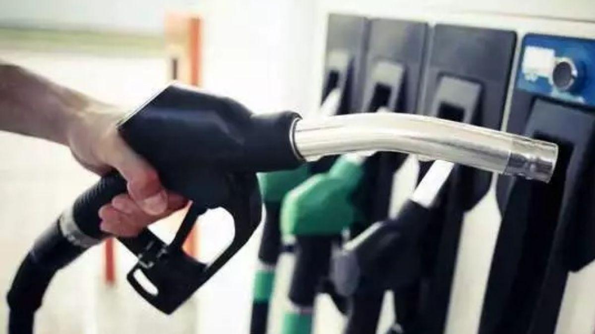 petrol diesel rate