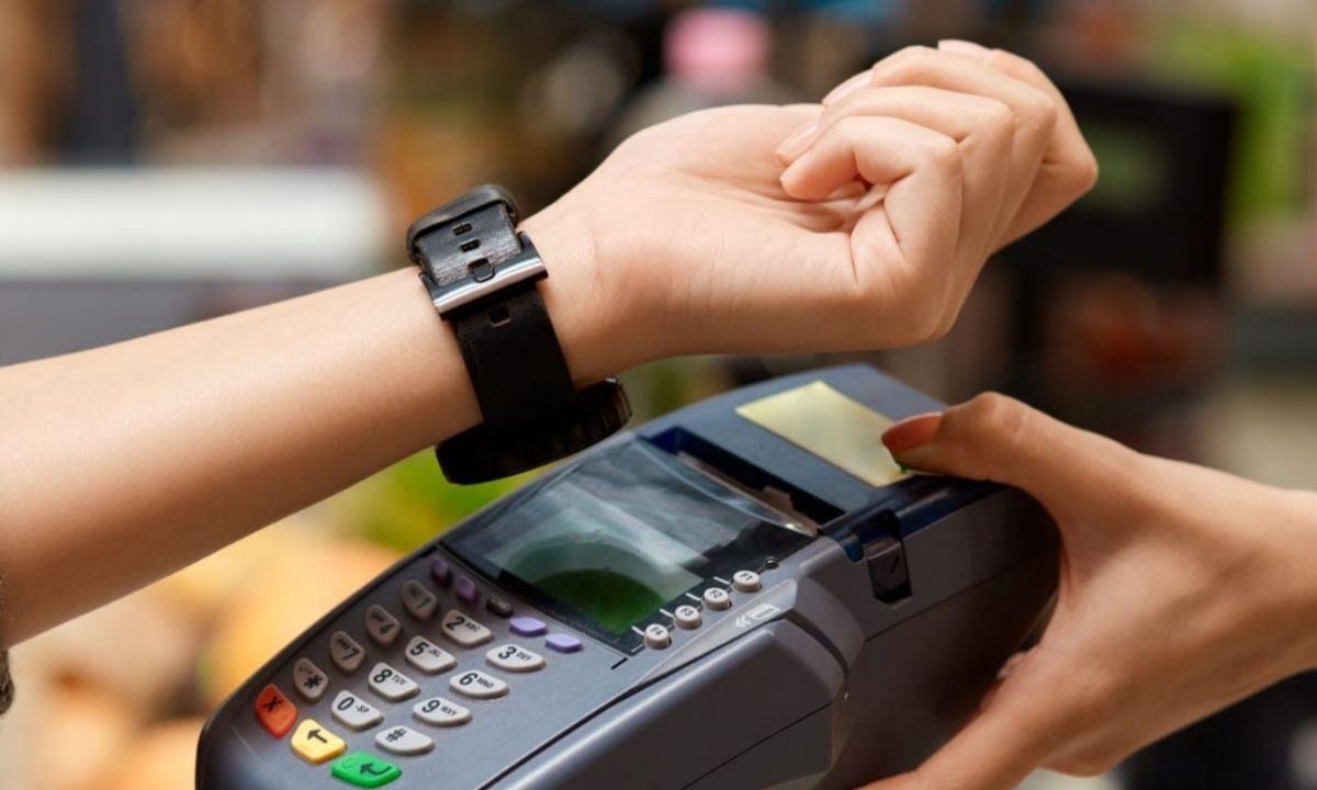 Cashless transaction increase in India