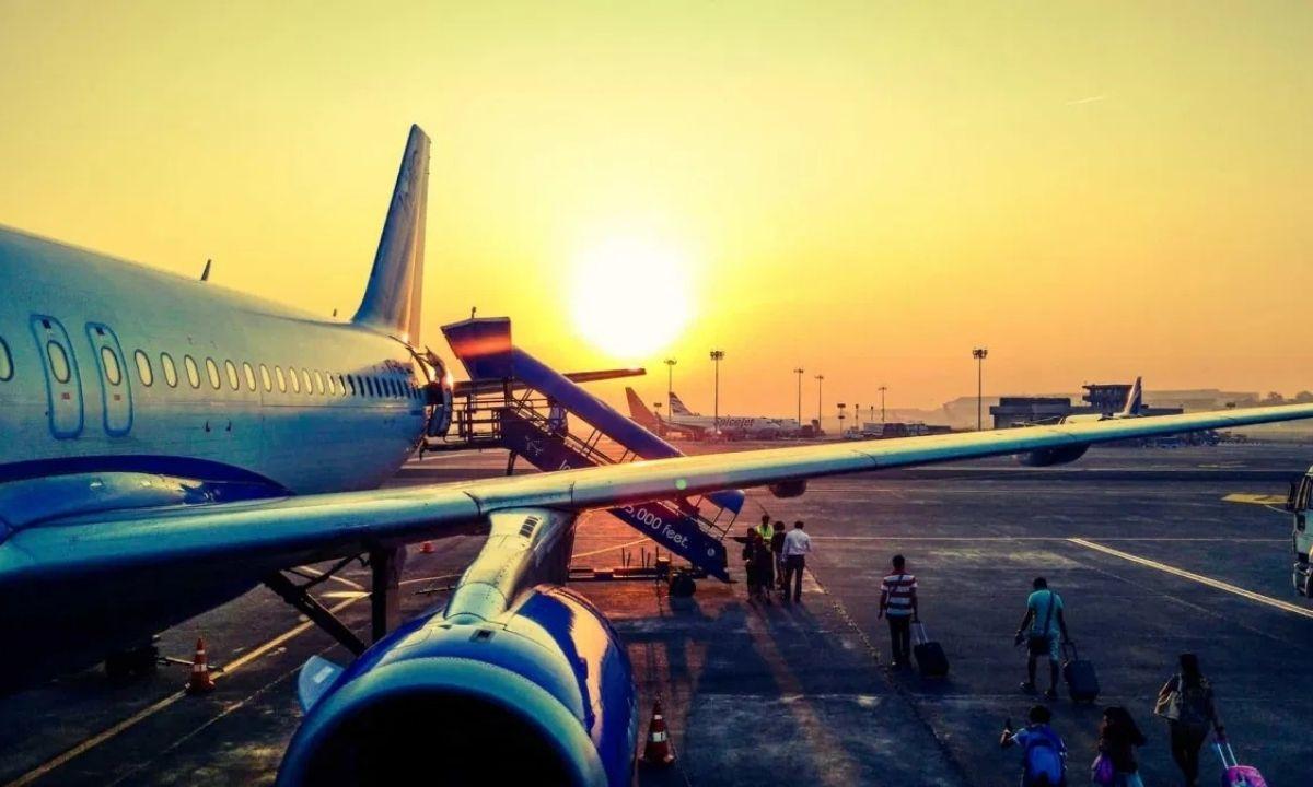 Dharbhanga flights