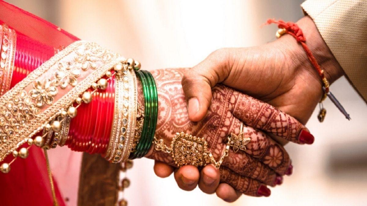 Dulhan died at time of vidaai marriage