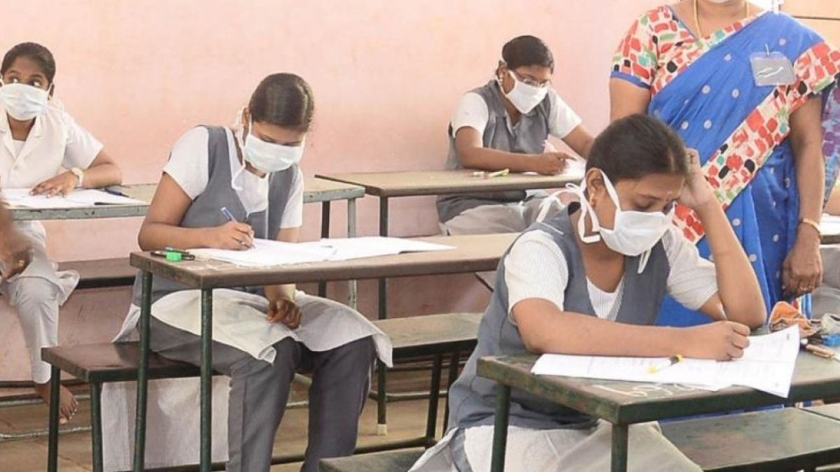 Education affected in india due to corona virus