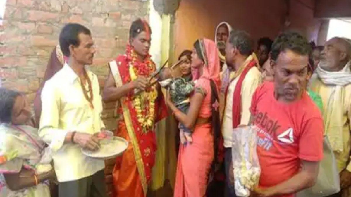 Fake Baba rising in Bihar