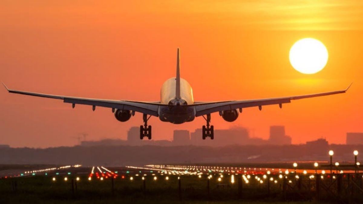 Flight price hike from delhi to bihar