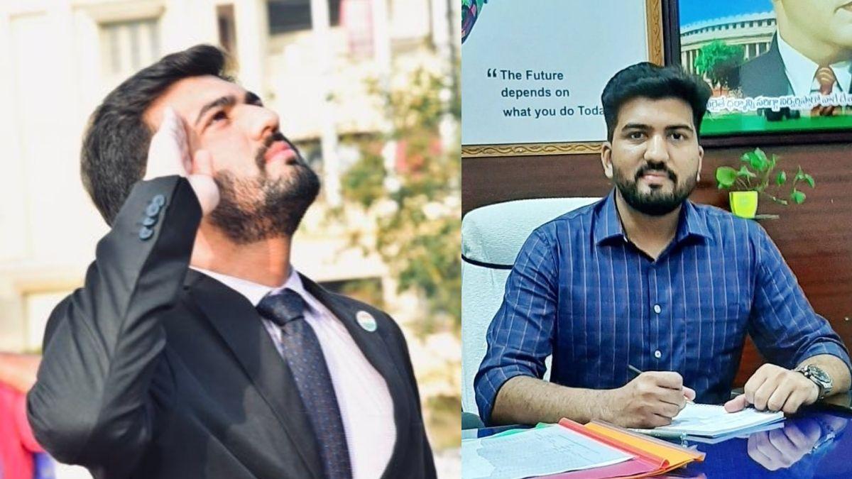 Himanshu kaushik IAS success story