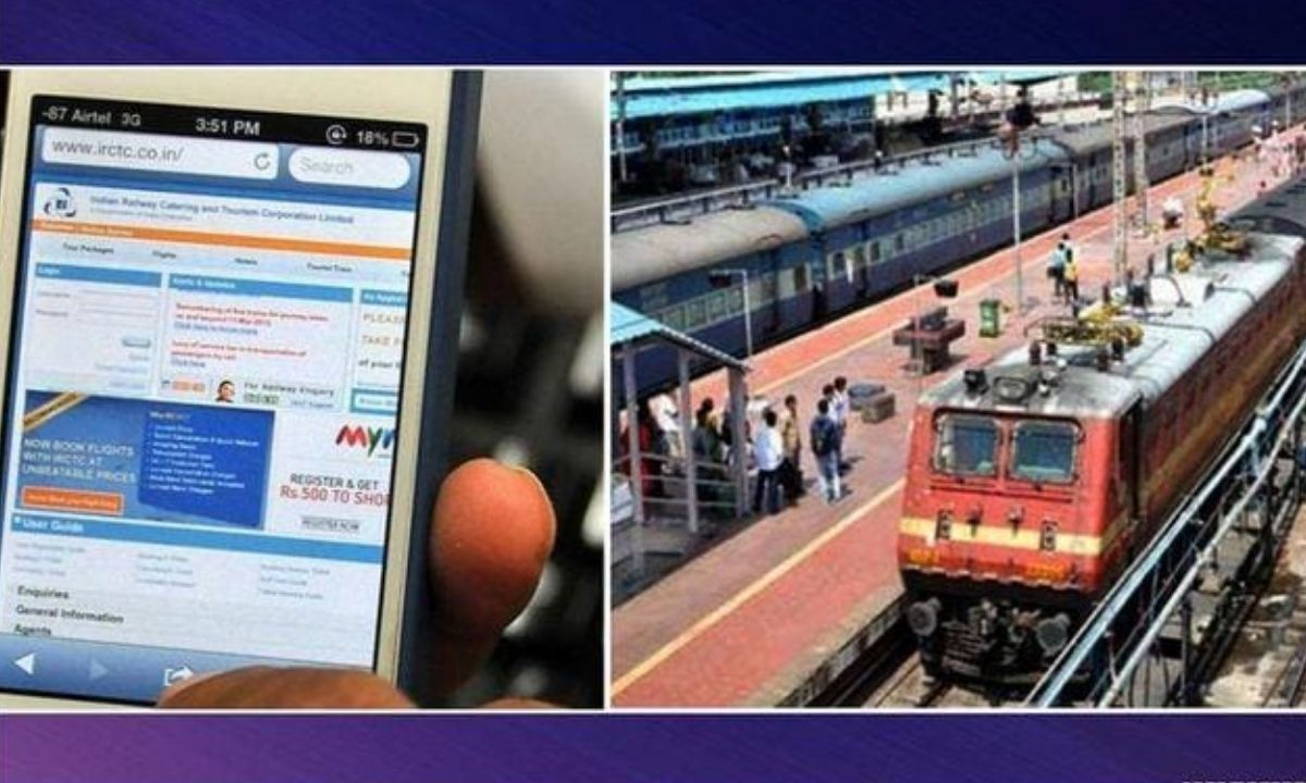 IRCTC refund_ Cancellation of confirmed ticket will be taken care of time, will save a lot of money