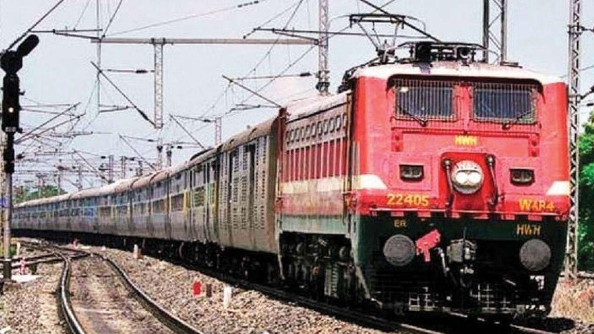Indian Railways 2021