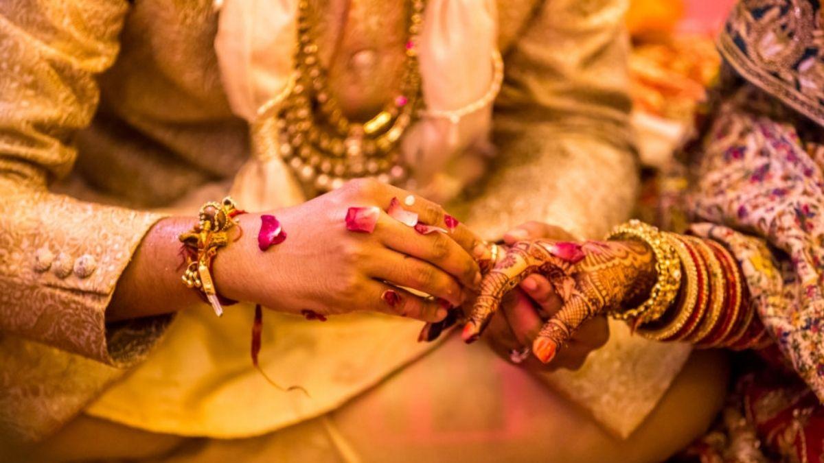 Jamui marriage case