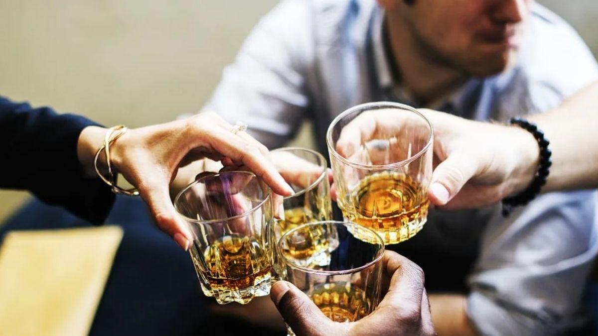 Liquor ban in bihar