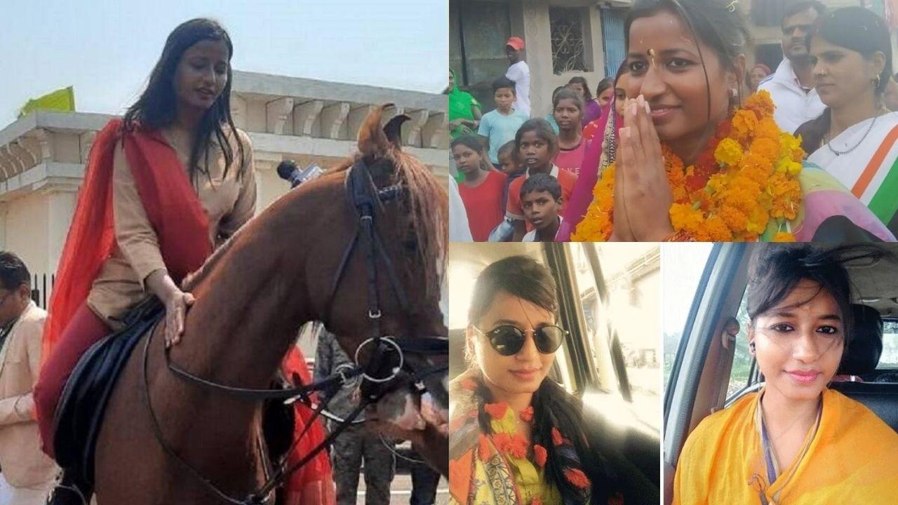 MLA youngest vidhayak Jharkhand