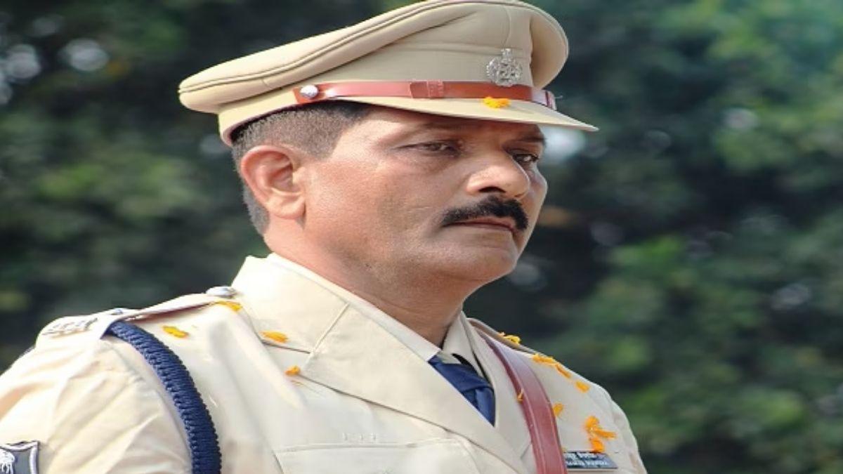 Ashwin Kumar Inspector died in mob lynching
