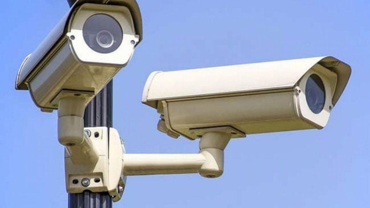 CCTV Camera Bihar