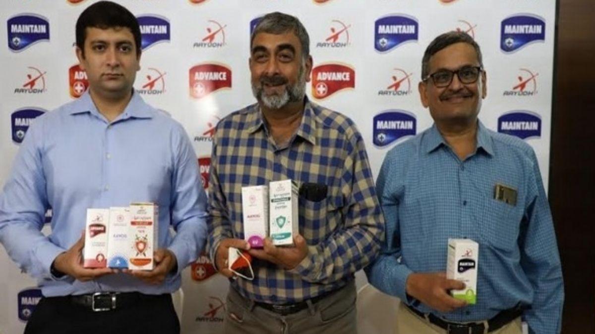 ayudh corona vaccine get approval in gujarat