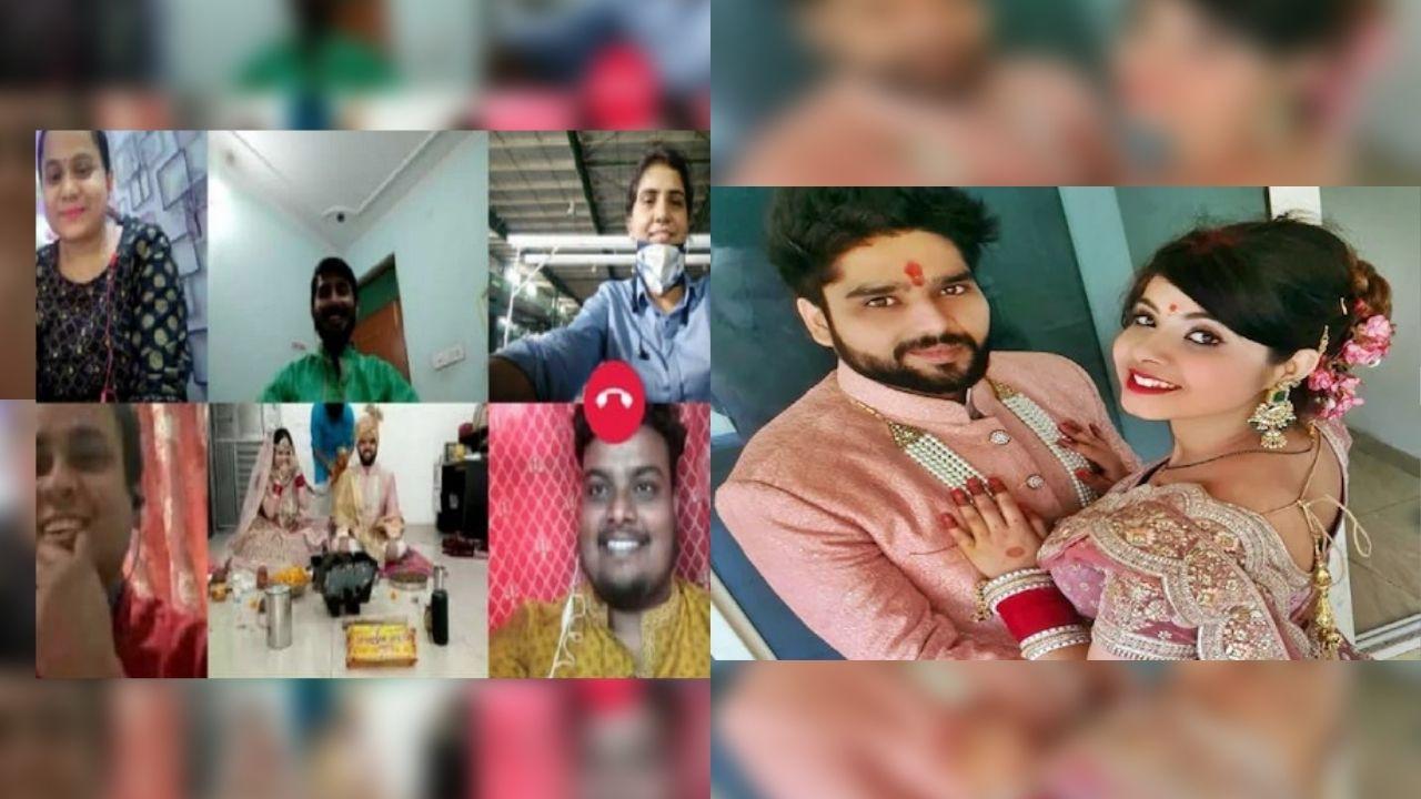 Online Shaadi in India