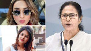Bangal unmarried MP females