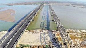 Munger begusarai khagaria connecting rail road