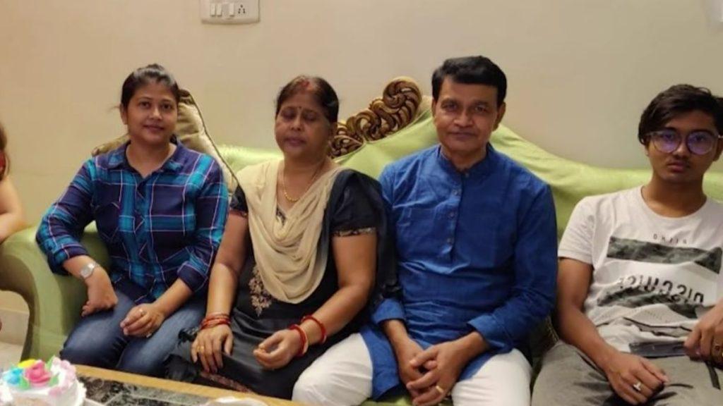 Poonma bharti revenue officer BPSC Topper