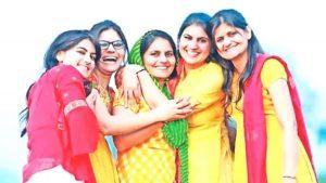 RAS Exam 2018 girls topper